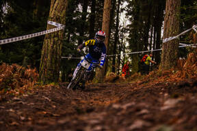 Photo of Danny WENMOTH at Forest of Dean