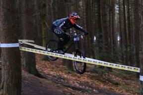 Photo of Gaz WILSON at Hamsterley
