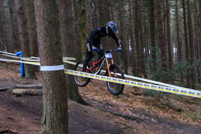 Photo of Logan WILCOX at Hamsterley