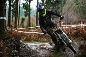 Photo of Lewis SILVERTHORN at FoD