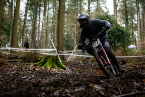 Photo of Ollie MARFELL at FoD