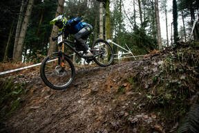 Photo of Will HAINES at FoD