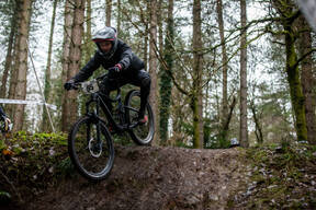 Photo of James VAN-GOWLER at FoD