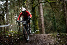 Photo of Stephen JONES at Forest of Dean