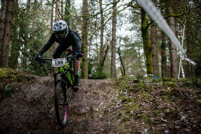 Photo of Finley COLE at Forest of Dean