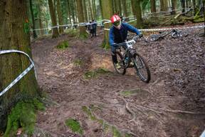Photo of James HOOK at FoD