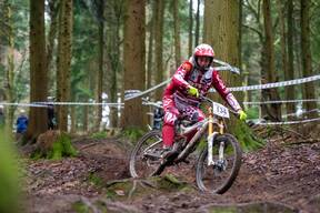 Photo of Sam CUNNINGHAM at Forest of Dean