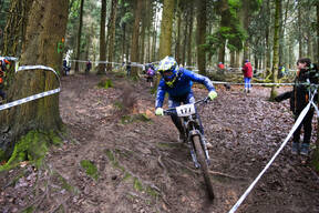 Photo of Thomas YOUÉ at Forest of Dean