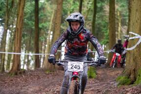 Photo of Olly BENTLEY at FoD