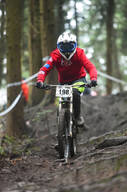 Photo of George DALGARNO at FoD