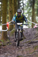 Photo of Oliver CLARK at Forest of Dean