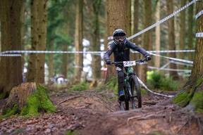 Photo of Jacob COX at FoD