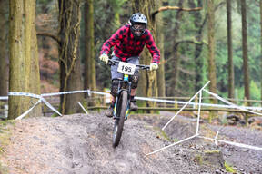 Photo of Oliver SMAILES at Forest of Dean