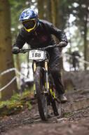 Photo of Alfie HOUSTON at FoD