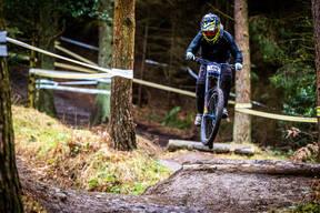 Photo of Owen RICK at Hamsterley
