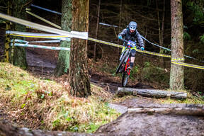 Photo of Campbell DONNELLY at Hamsterley