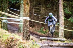 Photo of Matt RUSHTON at Hamsterley