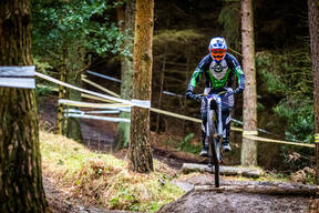 Photo of Chris BIVEN at Hamsterley