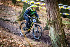Photo of Becky WAREING at Hamsterley