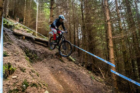 Photo of Bradley WOODALL at Hamsterley