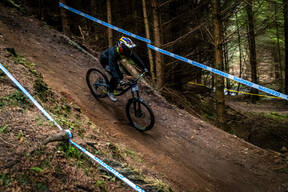 Photo of Jack KOZLOWSKI at Hamsterley