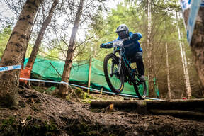 Photo of Damien ROBINSON at Hamsterley
