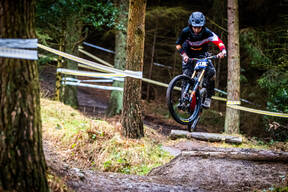 Photo of Tom BROOKES (1) at Hamsterley