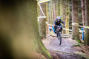Photo of Teejay SMITH at Hamsterley