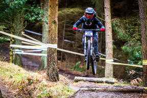 Photo of Billy ANDERSON at Hamsterley
