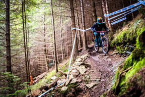 Photo of Chris BRANT at Hamsterley