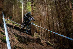 Photo of Luke LUSHER at Hamsterley
