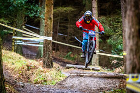 Photo of Oliver MEILLAM at Hamsterley