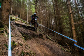 Photo of Daniel KOZLOWSKI at Hamsterley