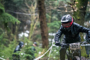Photo of Jack STRUTT at Forest of Dean