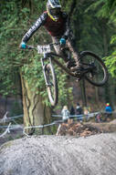 Photo of Billy ROBERTS at FoD