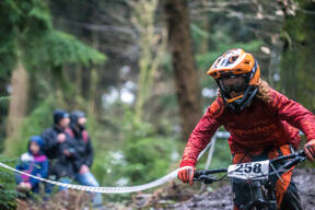 Photo of Finlay BAKER at FoD