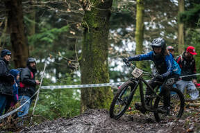 Photo of Finn COOPER at FoD