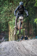 Photo of Dec WILLICOMBE at Forest of Dean