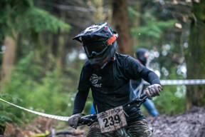 Photo of Ashton VICKERY at Forest of Dean