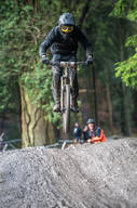 Photo of Jay TEAGUE at Forest of Dean