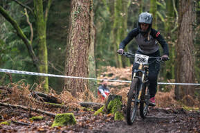 Photo of Amy MARTIN at FoD