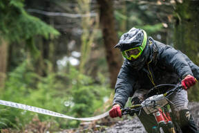 Photo of Ben WORRALL (exp) at Forest of Dean