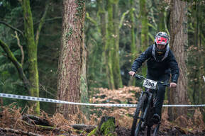 Photo of Will BENNETT at Forest of Dean