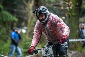 Photo of Darren POWELL at FoD