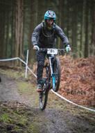 Photo of Steve LIGGINS at Forest of Dean