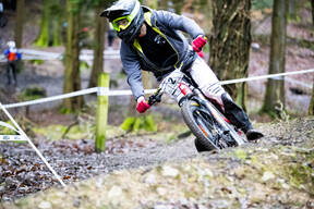 Photo of Ben WORRALL (exp) at FoD