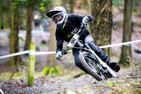 Photo of Ryan SHAW at FoD