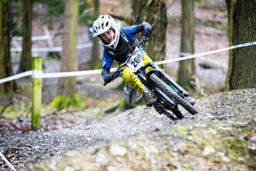Photo of Gryff SHEPPARD at FoD