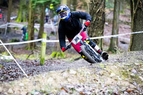 Photo of Alex RAWCLIFFE at FoD