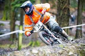 Photo of Jamie COLLINS at Forest of Dean